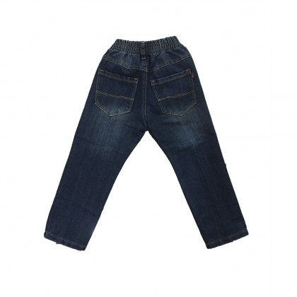 Cute Maree Denim Long Pant