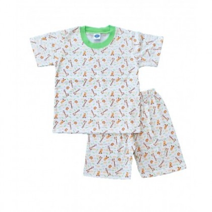 Cute Maree Full Print Unisex Suit AA