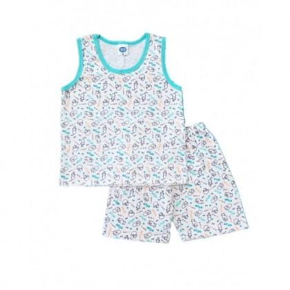 Cute Maree Full Print Unisex Suit