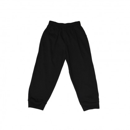 Cute Maree Academy School Uniform Student Sport Pant - Black