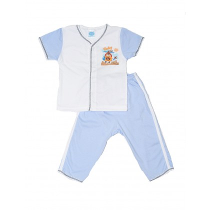 Cute Maree Baby Pilot Baby Suit