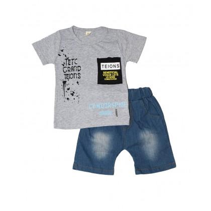 Cute Maree Vogue Boy Suit Set