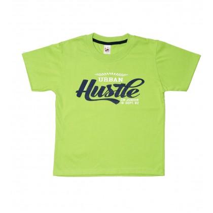Cute Maree Urban Hustle Boy Top T-Shirt